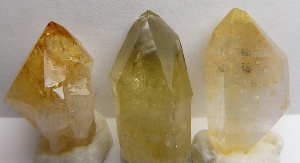 камень цитрин свойства фото